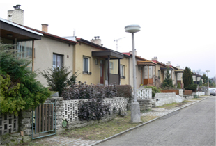Granulate IS a foukaná izolace plochých střech